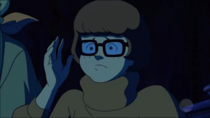 pjenderman: grimphantom2:   the2ndgame:  Honestly the best part of the Supernatural/Scooby-Doo crossover episode. (What did Daphne do that makes her think she's going to hell?)  They seriously broke them   HOLY SHIT! : pjenderman: grimphantom2:   the2ndgame:  Honestly the best part of the Supernatural/Scooby-Doo crossover episode. (What did Daphne do that makes her think she's going to hell?)  They seriously broke them   HOLY SHIT!