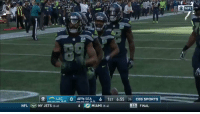 Nfl, Sports, and Cbs: PLA  LAC.. 0 >SEA, 6 1ST 6:55 36 CBS SPORTS  15-21  14-3)  NFLNY JETS (3-6)  MIAMI 15-4)  FINAL The Seahawks used their Bye Week wisely  https://t.co/rOVSKpeqNv
