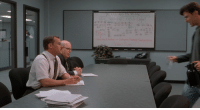 Office Space: PLANNING TO PLAN