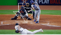 Be Like, Mlb, and Game: PLAY  BALL Game 5 strike zone be like...   (David Miller)