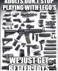 Forever Young 😎 sa_alphaco military militarystyle guns ammo tactical firepower happyhour lockandload pc @resistance_85: PLAYING WITH LEGOS  ENUSTGET  ORE MEERTIVAS Forever Young 😎 sa_alphaco military militarystyle guns ammo tactical firepower happyhour lockandload pc @resistance_85