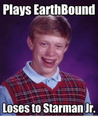 I got a Zelda Triforce Heroes code for the person who posts the most amusing Ness/Earthbound-related meme. Deadline is 6:30 PST. :3  ~Verochan: Plays EarthBound  Loses to Starman Jr.  uick meme I got a Zelda Triforce Heroes code for the person who posts the most amusing Ness/Earthbound-related meme. Deadline is 6:30 PST. :3  ~Verochan