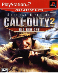 Memes, PlayStation, and Gaming: PlayStation 2  GREATEST HITS  NTSC  U/C  SPECI AL E D I TIO  N  CALLOUTYZ  BIG RED ONE gamer gaming gamers gaming🎮 callofduty callofduty2 callofdutybigredone sweetmemories throwback CoD codfan Instagamer instagaming gamersknow onlygamers
