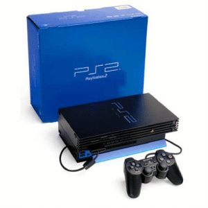 PlayStation, Today, and Old: PlayStation.2 The PS2 is officially 19 years old today!  Retweet if you had one https://t.co/MecN3mmD5h