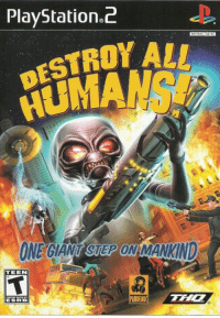 Ali, Funny, and Love: PlayStation.t  STROY ALI  HUMAN  ONE GIANT  STEP ON  MANKND  TEEN  cg Any love for this old game?