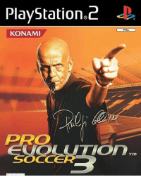 That time PES put a referee on the cover 😂👏🏽 GoodTimes Referee PES Cover PS2 OldSchool: PlayStation2  PAL  KONAMI  PRO  TM  SOCCER That time PES put a referee on the cover 😂👏🏽 GoodTimes Referee PES Cover PS2 OldSchool