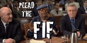 Chappelle show i plead the fifth episode