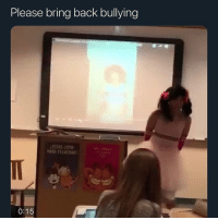 Friends, Funny, and Shit: Please bring back bullying  STAS LYSTO  0:15 Imagine having friends that let you do this shit without saying nothing