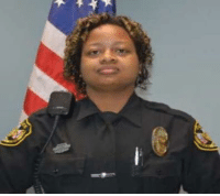 Please continue to pray for Officer Tucker. Officer Jackie Tucker was shot in the head yesterday while responding to a domestic. She is currently fighting for her life. Please share and pray for her and her agency in Alabama. She needs a miracle.: Please continue to pray for Officer Tucker. Officer Jackie Tucker was shot in the head yesterday while responding to a domestic. She is currently fighting for her life. Please share and pray for her and her agency in Alabama. She needs a miracle.