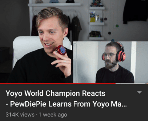Please pewds react to this.: Please pewds react to this.