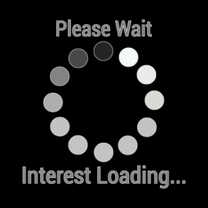 Meme, Tapestry, and Please: Please Wait  Interest Loading... Interest Loading... - Meme - Tapestry | TeePublic