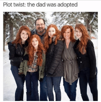 That's crazy. I always thought this dude from American Pickers was dating the other dude from American Pickers. Rp @allgoldencomedy 🙌💯 parentsbelike ginger redhead meme lmao lol ctfu hilarious americanpickers love funny instagood cute amazing follow funniestplace: Plot twist: the dad was adopted That's crazy. I always thought this dude from American Pickers was dating the other dude from American Pickers. Rp @allgoldencomedy 🙌💯 parentsbelike ginger redhead meme lmao lol ctfu hilarious americanpickers love funny instagood cute amazing follow funniestplace