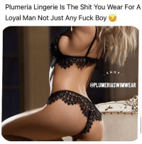 Shit, Fuck, and Lingerie: Plumeria Lingerie Is The Shit You Wear For A  Loyal Man Not Just Any Fuck Boy  OPLUMERIASWIMWEAR 30% off with promo code 30off 🍾 @Plumerialingerie 💖 • 3 days shipping worldwide🙏 SHOP ONLINE www.PlumeriaSwimwear.com .