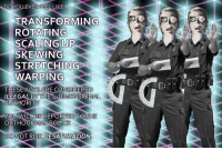 orthogonal: po  DO YOU EVERFEEL LIKE:  TRANSFORMING  ROTATING  SCALING UP  SKEWING  STRETCHING  WARPING  THESE ACTSARE CONSIDERED  ILLEGAL BYTHEDIMENSIONAL  AUTHORITY  YOU WILL BE REPORTED TOTHE  ORTHOGONAL POLICE  DONOT RIS DESATURATION
