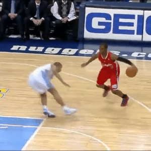 Point God CP3 Breaking Ankles!! https://t.co/UMvr5OTxRZ: Point God CP3 Breaking Ankles!! https://t.co/UMvr5OTxRZ