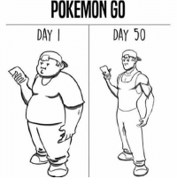 How I feel - ___: POKEMON GO How I feel - ___
