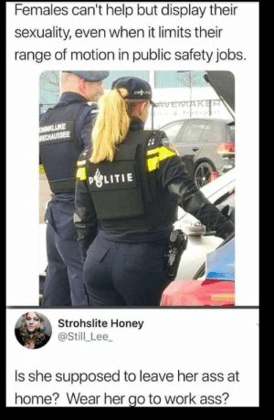 Police Booty 101: Police Booty 101