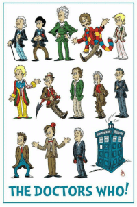 Boxing, Memes, and Doctor Who: POLICE BOX  圖留麕霝  -沸  THE DOCTORS WHO!  叔  ease魁蝨 , 21