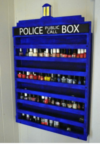 Memes, Police, and 🤖: POLICE BOX  PUBLIC