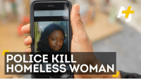 Jessica Williams, a homeless mother of five, is the latest victim in a string of fatal police shootings in San Francisco.  We speak with her friends, her community and the district attorney investigating the case. – With Fault Lines: POLICE KILL  HOMELESS WOMAN Jessica Williams, a homeless mother of five, is the latest victim in a string of fatal police shootings in San Francisco.  We speak with her friends, her community and the district attorney investigating the case. – With Fault Lines