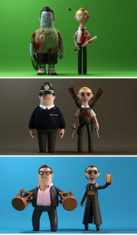 POLICE   OUT OF  ORDER <h3>Cornetto Trilogy</h3>