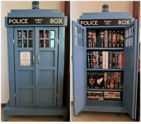 Boxing, Memes, and Police: POLICE  PUBLIC  BOX  FREE  PULL TO OPEN  POLICE  BOX  BUFFY ANGEL