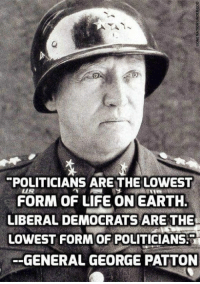25 Best George Patton Memes Are Memes Liberal Democrats Memes