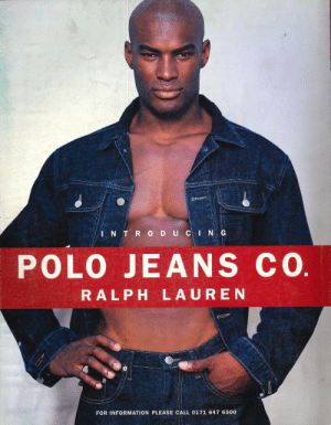 adarchives: The Face, September 1997 Contributor - Superimpose Studio : POLO JEANS cO  RALPH LAUREN  FOR INFORMATION PLEASE CALL 0171 647 6500 adarchives: The Face, September 1997 Contributor - Superimpose Studio