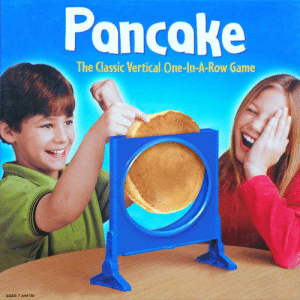 dennys:  papasuislide:   dennys:  Delicious fun for the whole family! Or just one person!  Is Denny's even advertising anymore   We sell pancakes : Poncake  The Classic Vertical One-In-A-Row Game  AGES 7 and Up dennys:  papasuislide:   dennys:  Delicious fun for the whole family! Or just one person!  Is Denny's even advertising anymore   We sell pancakes