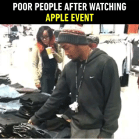 No thanks I'd like to keep my kidney 📲 Follow @9gag - - - 9gag iphone8: POOR PEOPLE AFTER WATCHING  APPLE EVENT No thanks I'd like to keep my kidney 📲 Follow @9gag - - - 9gag iphone8