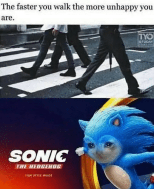 Poor Sonic by SpacedGeek MORE MEMES: Poor Sonic by SpacedGeek MORE MEMES