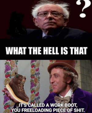 Poor Willy Wonka: Poor Willy Wonka
