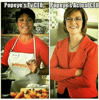Memes, Popeyes, and Retarded: Popeye's TVCEO- Popeveis CED  POPeve Man so this whole time my lucky charms weren't owned by a leprechaun? Yo pro black pages that post this type of shit are literally retarded