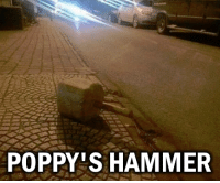 Memes, Twitch, and youtube.com: POPPY'S HAMMER = LeagueMemes =  Wingolos www.youtube.com/c/wingolos www.twitch.tv/wingolos