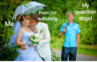 A versatile reskin of the distracted boyfriend template. Should I invest? via /r/MemeEconomy http://bit.ly/2SzOHib: Porn I'm  watching  My  guardian  angel  Me A versatile reskin of the distracted boyfriend template. Should I invest? via /r/MemeEconomy http://bit.ly/2SzOHib