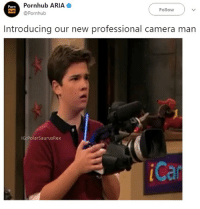 You already know the cinematic visuals bout to be on point 👌😩 Follow me for more! (@PolarSaurusRex): Pornhub ARIA  Porn  hub@Pornhub  Follow  Introducing our new professional camera man  G:PolarSaurusRex You already know the cinematic visuals bout to be on point 👌😩 Follow me for more! (@PolarSaurusRex)