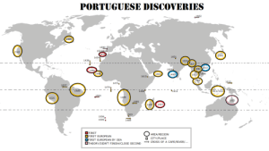 Click, Tumblr, and Blog: PORTUGUESE DISCOVERIES  1498  1590  1542  1434  1601  1436  1624  1596 1513  1445  1503  1498  1511 1586  16130  1509  1512,  1472  1637  1474  1498 -  i1512  11/151  1922  1525  1485  1522  1885  1500I 1507  03  1506  1505  1488  FIRST  FIRST EUROPEAN  FIRST EUROPEAN BY SEA  AREA/REGION  CITY/PLACE  CROSS OF A CAPE/RIVER/  OTHEORY/DIDN'T FINISH/CLOSE SECOND land-of-maps:  Portuguese Discoveries [1330x750]CLICK HERE FOR MORE MAPS!