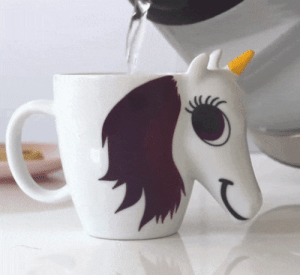 positive-memes: Cool stuff I love to find:  Unicorn mug that reacts to hot water   Check it out on Amazon… : positive-memes: Cool stuff I love to find:  Unicorn mug that reacts to hot water   Check it out on Amazon…