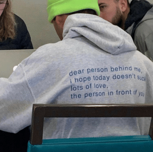 positive-memes:  dahlias-love: I need this hoodie!! I found this hoodie here… : positive-memes:  dahlias-love: I need this hoodie!! I found this hoodie here…