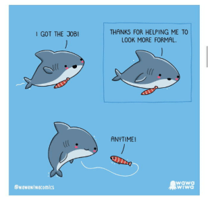 positive-memes:  Formal Shark: positive-memes:  Formal Shark