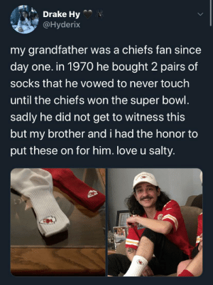positive-memes:  Wholesome socks: positive-memes:  Wholesome socks