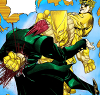 Dio The