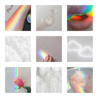 potatoes-can-be-witches-too:Iris - The Goddess Of Rainbows: potatoes-can-be-witches-too:Iris - The Goddess Of Rainbows