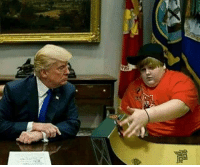 POTUS reviewing all possible weaknesses of his border wall plan (2019): POTUS reviewing all possible weaknesses of his border wall plan (2019)