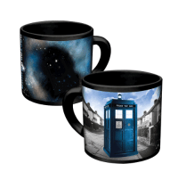 """Doctor, Tumblr, and Blog: POUCE tf BOX <p><a href=""""http://lolzandtrollz.tumblr.com/post/157243969735/disappearing-tardis-mug-for-all-of-you-sci-fi"""" class=""""tumblr_blog"""">lolzandtrollz</a>:</p>  <blockquote><p><b><a href=""""http://novelty-gift-ideas.com/disappearing-tardis-mug/"""">  Disappearing Tardis Mug  </a></b><br/></p><p>  For all of you sci-fi fanatics out there, we present Doctor Who's Disappearing TARDIS Mug!<br/></p></blockquote>"""
