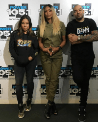 Memes, New York, and Book: POWER  CO 5  New York's Hip-  WWER  05  Hip-Hop  OWNER  5  ork's Hip-Hop and R&B  p-Hopand R&B  VER  DAMN  Hip-Hop and R  Hip-Hop  New York H My faves @angelayee @djenvy @breakfastclubam - @cthagod had to dip but I got my book!!! blackprivilege 🙌🏼🙌🏼🙌🏼 TUNE IN TOMORROW!