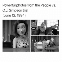Memes, 🤖, and Boyhood: Powerful photos from the People vs.  O. J. Simpson trial  (June 12, 1994) I watched boyhood, propa decent