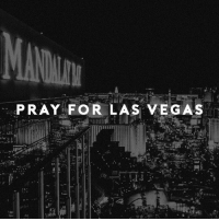 My thoughts & prayers are with everyone in Las Vegas tonight. This is truly heartbreaking 💔 https://t.co/nM6zs607Fo: PRAY FOR LAS VEGAS My thoughts & prayers are with everyone in Las Vegas tonight. This is truly heartbreaking 💔 https://t.co/nM6zs607Fo