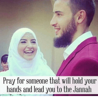 "Memes, Shoes, and Moon: Pray for someone that will hold your  hands and lead you to the Jannah This really made me 😭: . - Once the prophet (salla Allahu 'alaihi wa sallam) was sitting in a room with Aisha and fixing his shoes. It was very warm, and Aisha looked to his blessed forehead and noticed that there were beads of sweat on it. She became overwhelmed by the majesty of that sight was staring at him long enough for him to notice. . - He said, ""What's the matter?"" She replied, ""If Abu Bukair Al-Huthali, the poet, saw you, he would know that his poem was written for you."" The Prophet (sallaAllahu 'alaihi wa sallam) asked, ""What did he say?"" She replied, ""Abu Bukair said that if you looked to the majesty of the moon, it twinkles and lights up the world for everybody to see."" . So the Prophet (salla Allahu 'alaihi wa sallam) got up, walked to Aisha, kissed her between the eyes, and said, ""Wallahi ya Aisha, you are like that to me and more."" 😭😍 . - (Narrated in Dala'el Al-Nubuwa for Imam Abu Nu'aim with isnad including Imam Bukhari and Imam Ibn kh. ▃▃▃▃▃▃▃▃▃▃▃▃▃▃▃▃▃▃ @abed.alii 📝"