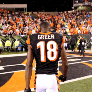 Prayers up for A.J. Green y'all 🙏   He don't have Coronavirus or anything, he's just had Andy Dalton as his QB for his entire career https://t.co/MhKRLdR2ma: Prayers up for A.J. Green y'all 🙏   He don't have Coronavirus or anything, he's just had Andy Dalton as his QB for his entire career https://t.co/MhKRLdR2ma